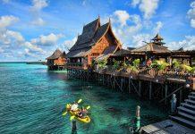 tour du lich indonesia